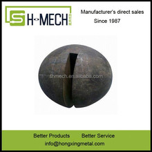 forged grinding balls Dia 17/20/30/40/50/60/70/80/90/100mm