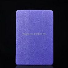 Cheapest unique quilt leather case for ipad