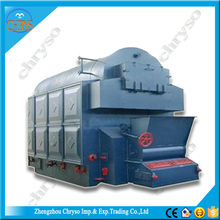High capacity DZL Series Automatic Coal Fired Steam Boiler, Coal Fired Power Plant
