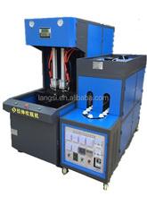 LS-B5000 PET bottles blow moulding machine