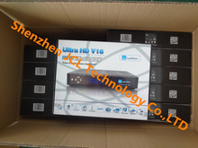 2015 newest Original Jyazbox ultra hd V16 with jb200, Wifi antenna DVB-S2 8psk satellite Receiver for North america in stock