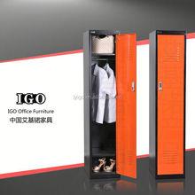 IGO-016 Best Selling High Quality 1 2 3 4 door steel locker
