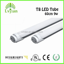 UL approved 1750lm18w t8 led tube light