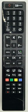 2015 HOT SELLING 48 Keys LANG Black New ABS 11761 VESTEL LCD 2 voice activated tv Universa remote control wifi to Computer Games