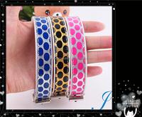 2015 Hot Sale Christmas Pet Party Collar Custom Logo Dog collars For Wholesale