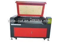 NC1290 laser engraving machine for Marble granite tombstone with CE FDA