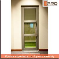 New design interior security screen door china doors low price