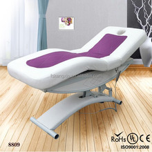 modern facial orthopedic electric massage bed spa equipment portable