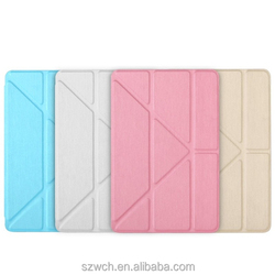 2015 New products Smart Cover for iPad mini 4 case