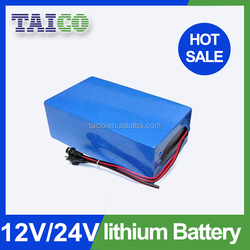 12v Power Battery 27ah 12 V Li ion Polymer Battery With Best Price