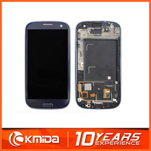 Replacement lcd for samsung galaxy s3 i9300 lcd screen display,for i9300 lcd, for galaxy s3 lcd screen