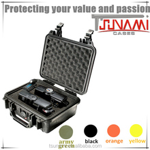 wholesale tool box IP67waterproof strong foam plastic tool packing case hard plastic us general tool box parts