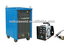 industrial equipment IGBT ac dc tig welder 315A, 400A, 500A
