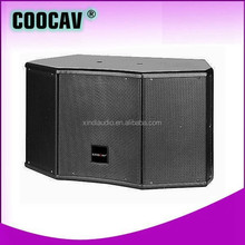 subwoofer speaker bose speaker 2 way power amplifier Speaker with high quality paper cone