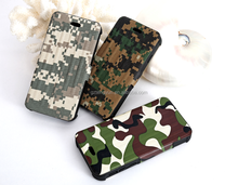 High quality shockproof and drop resistance wallet cover case for iphone 6/6plus