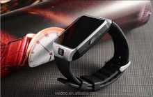 2MP camera 3G Wifi DZ09 SIM Card Smart Watch Phone