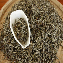 Chinese natural slim best white tea brand names white silver needle white tea