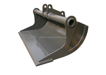 Construction Machinery Structural Parts SK350 Tilting Bucket for Kobelco Excavator
