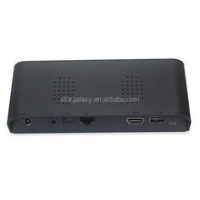 R89 Android 4.4 Smart TV Box, RK3288 Quad Core 1.8GHz, ROM: 16GB, RAM: 2GB, Support Bluetooth, WiFi, OTA