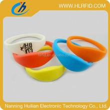 hot basketball silicone wristband