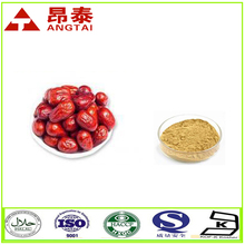 Red Dates Extract powder/Red jujube extract/fresh red jujube extract CAS NO.55466-05-2