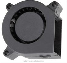 40x40x20mm 12v dc blower fan