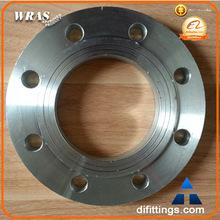 TAWIL DIN standard DN25 PN10 stainless black floor flanges