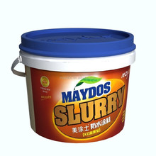 Maydos cement sand plaster emulsion polymer water resistant coating