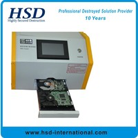HSD Security Products hard disk data eraser