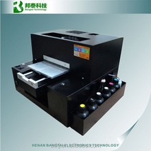 button printer, button color printer, high speed and economical