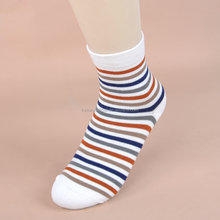OEM factory top sell high quality wood fiber custom socks