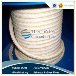 YD high quality Aramid ptfe packing