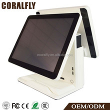 Quad-Core Memory 4G tablet pos terminal
