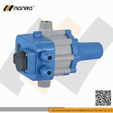 2015 Zhejiang Monro all black with socket box automatic switches for submersible pump(EPC-1.1)