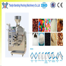 Electric Driven New Condition small pellets packing machine