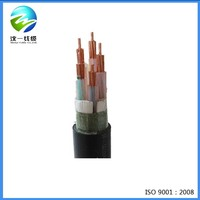 Made In China Insulated PVC Flat House Wiring Specifications Electrical Cable Price