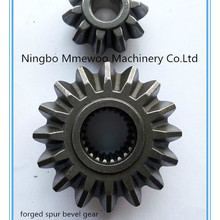 High precision spur bevel gear manufacturer