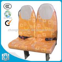 540mm 17'' width Bench boat chair ZTZY8140 passenger seat