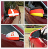 Car Mirror Cover, Customized Logos are Welcome
