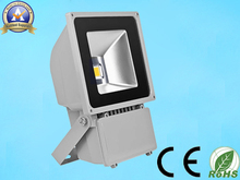 80W 100w LED Projector outdoor Flood Light IP65 with CE and RoHS