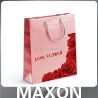 China supplier offer New design!!! dog food packaging paper bag for shopping
