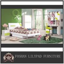 2015 children bedroom sets fresh spring kids room furniture