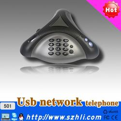 New style promote voip SIP phone desk phone be used in office