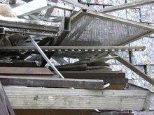 Aluminum Scrap Extrusion 6063