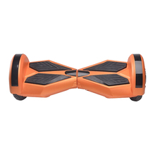 Optional 8inch 10 inch hover board 2 wheel electric scooter self balancing