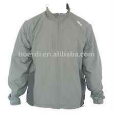 RPET Grey men's promotion sports coat