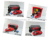 1:16 4ch remote control sprots cars