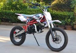 Dirt Bike 110/125CC motorcycle cross bike 4 stroke kick start/ electric start