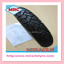 china manufacturer motorcycle/scooter tyre size 3.00-10