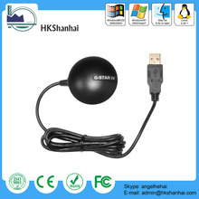 Best selling product globalsat g-mouse BR-335 BR335 gps ais receiver